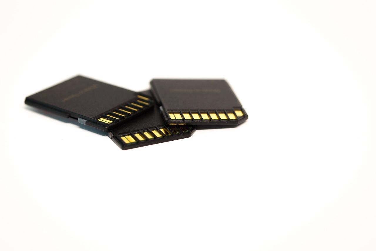 Ketahui Apa Itu SDHC dan Micro SDXC
