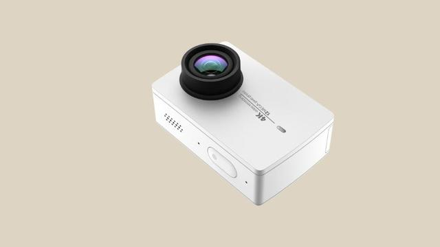 Spesifikasi Dan Harga Kamera Xiaomi Yi 4k Terbaru