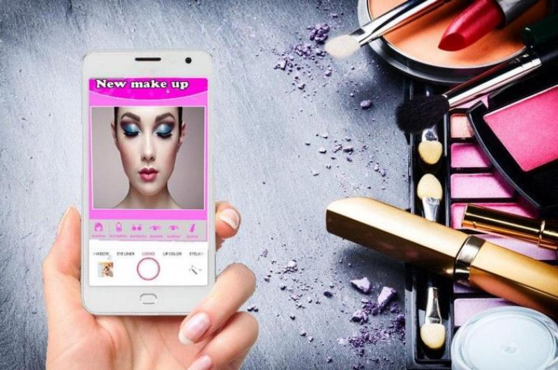 6. Fitur Penting Aplikasi Makeup Wajah